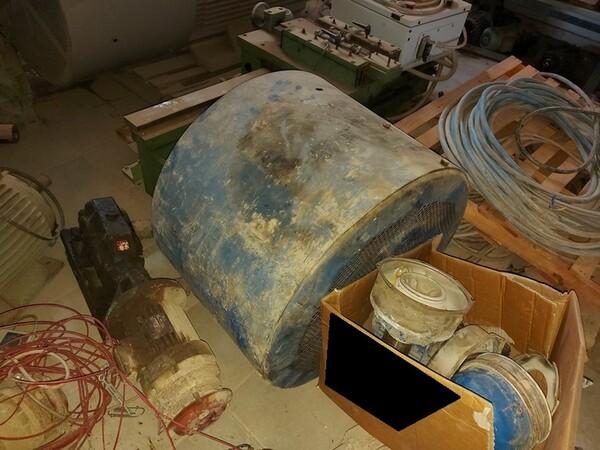 45#5783 Inverter in vendita - foto 2