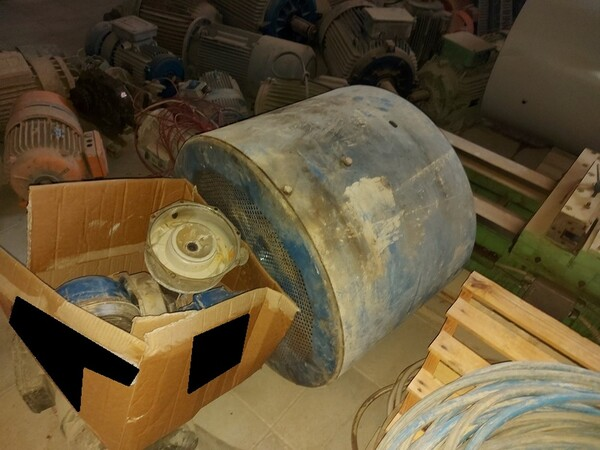 45#5783 Inverter in vendita - foto 3