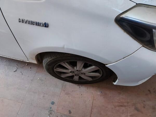 48#5783 Autovettura Toyota Hybrid in vendita - foto 5