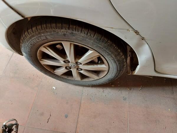 48#5783 Autovettura Toyota Hybrid in vendita - foto 6