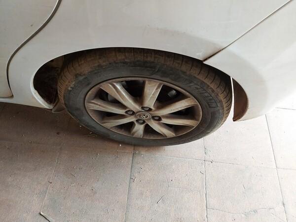 48#5783 Autovettura Toyota Hybrid in vendita - foto 7