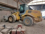 New Holland wheel loader - Lot 5 (Auction 5783)