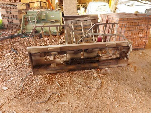 6#5783 Muletto CESAB compreso di forca in vendita - foto 2