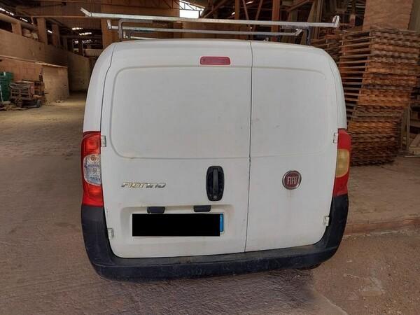 9#5783 Autocarro Fiat Fiorino in vendita - foto 2