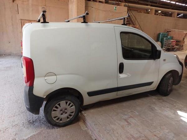 9#5783 Autocarro Fiat Fiorino in vendita - foto 3