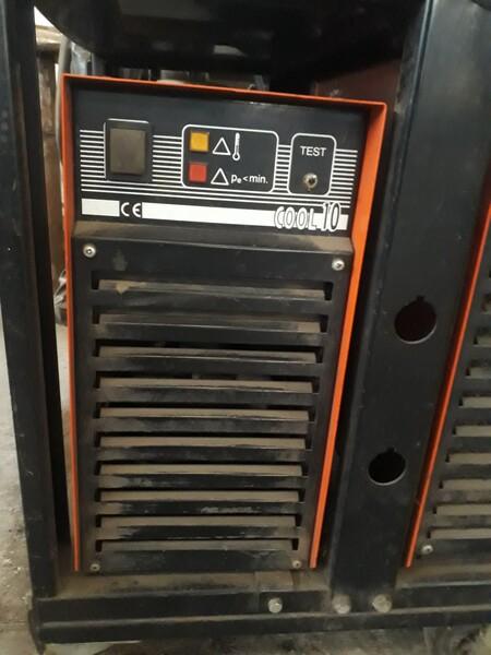 3#5788 Saldatrice a filo Kemppi Pro 5000 in vendita - foto 13