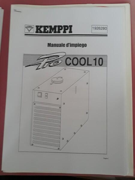 3#5788 Saldatrice a filo Kemppi Pro 5000 in vendita - foto 25