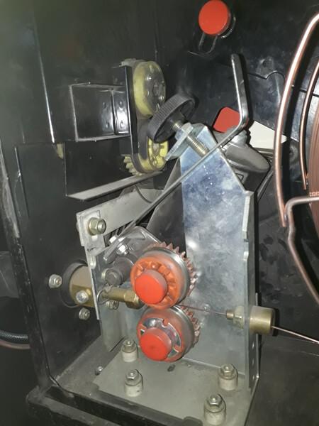 4#5788 Saldatrice a filo Kemppi PS 5000 in vendita - foto 16