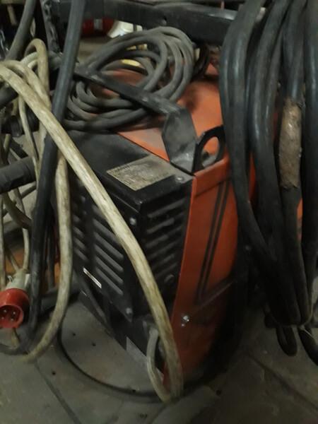 4#5788 Saldatrice a filo Kemppi PS 5000 in vendita - foto 35