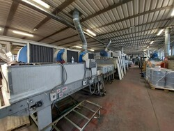 Sale of a company complex for the painting business - Lot 0 (Auction 5792)
