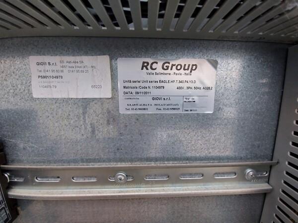 1#5793 Impianto di trigenerazione da fonti rinnovabili in vendita - foto 2