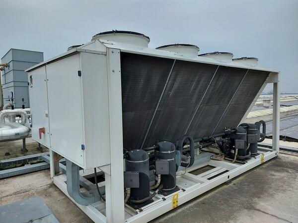 1#5793 Impianto di trigenerazione da fonti rinnovabili in vendita - foto 3