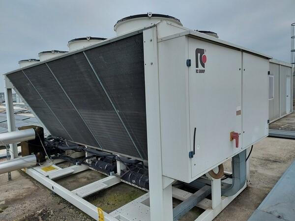 1#5793 Impianto di trigenerazione da fonti rinnovabili in vendita - foto 4