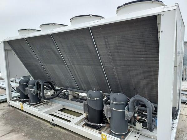 1#5793 Impianto di trigenerazione da fonti rinnovabili in vendita - foto 5