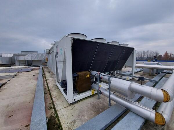 1#5793 Impianto di trigenerazione da fonti rinnovabili in vendita - foto 7