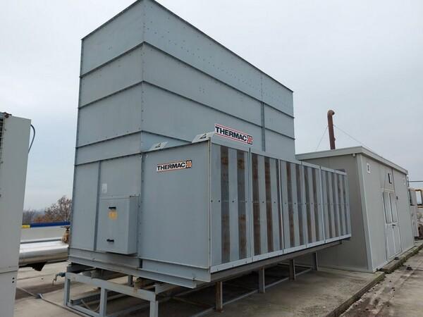 1#5793 Impianto di trigenerazione da fonti rinnovabili in vendita - foto 8