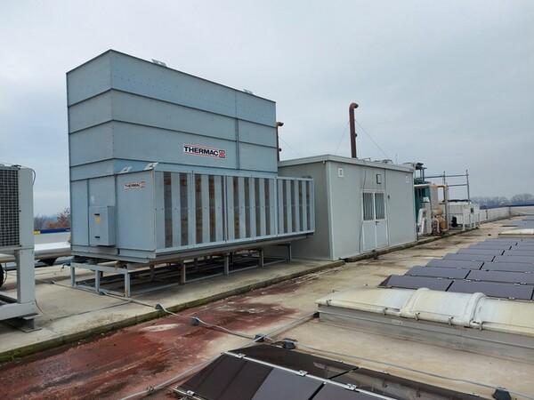 1#5793 Impianto di trigenerazione da fonti rinnovabili in vendita - foto 9