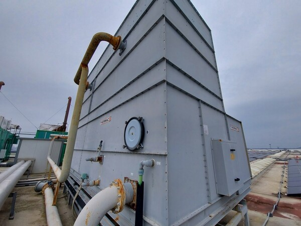 1#5793 Impianto di trigenerazione da fonti rinnovabili in vendita - foto 11