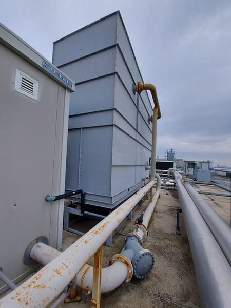 1#5793 Impianto di trigenerazione da fonti rinnovabili in vendita - foto 12
