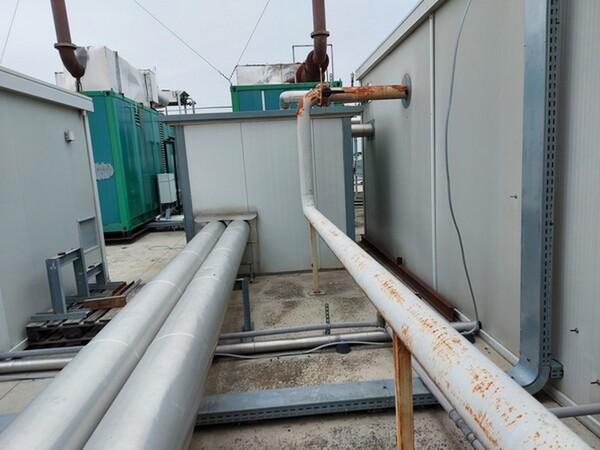 1#5793 Impianto di trigenerazione da fonti rinnovabili in vendita - foto 14