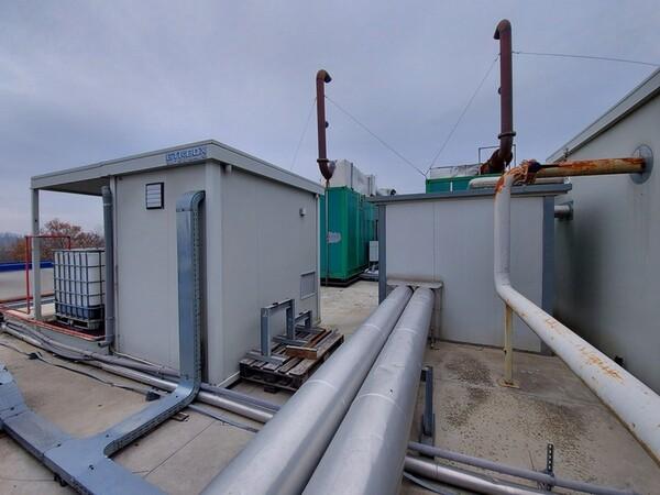 1#5793 Impianto di trigenerazione da fonti rinnovabili in vendita - foto 16