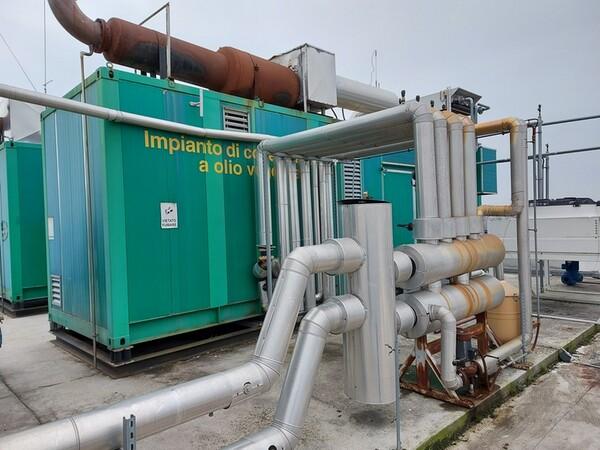 1#5793 Impianto di trigenerazione da fonti rinnovabili in vendita - foto 18
