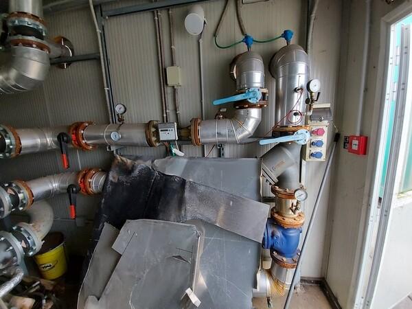 1#5793 Impianto di trigenerazione da fonti rinnovabili in vendita - foto 23