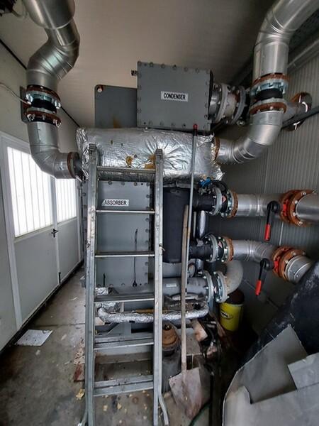 1#5793 Impianto di trigenerazione da fonti rinnovabili in vendita - foto 24