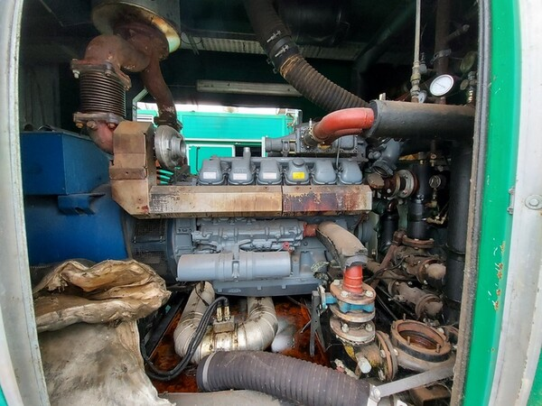 1#5793 Impianto di trigenerazione da fonti rinnovabili in vendita - foto 31