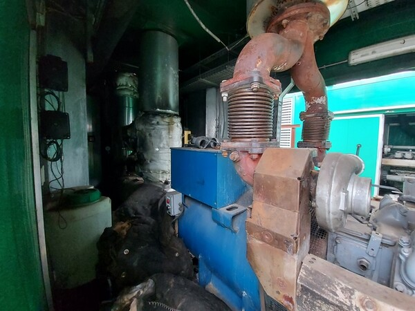 1#5793 Impianto di trigenerazione da fonti rinnovabili in vendita - foto 33