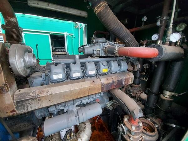 1#5793 Impianto di trigenerazione da fonti rinnovabili in vendita - foto 34