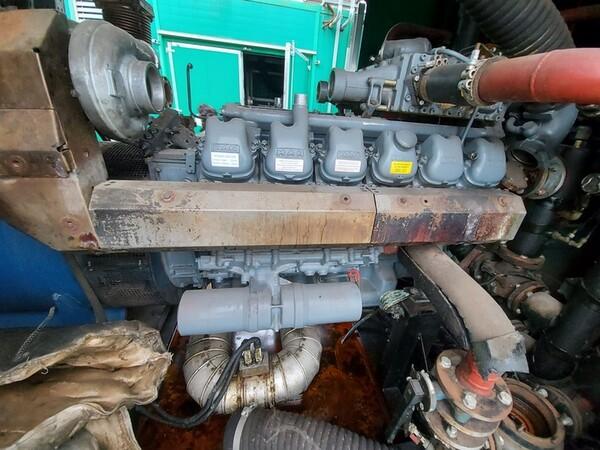 1#5793 Impianto di trigenerazione da fonti rinnovabili in vendita - foto 35