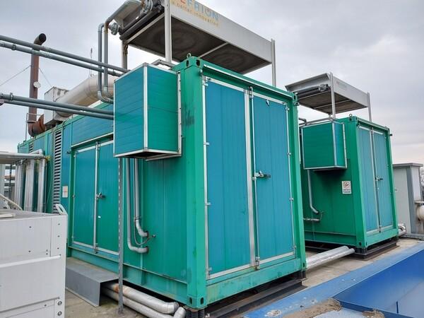1#5793 Impianto di trigenerazione da fonti rinnovabili in vendita - foto 36