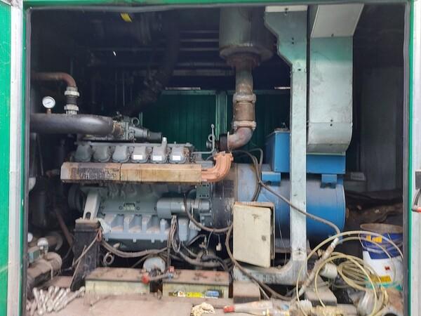 1#5793 Impianto di trigenerazione da fonti rinnovabili in vendita - foto 37