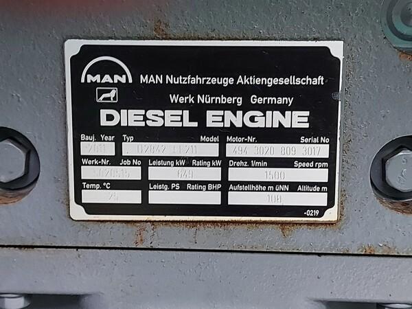 1#5793 Impianto di trigenerazione da fonti rinnovabili in vendita - foto 39