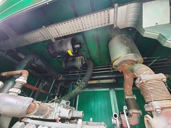 1#5793 Impianto di trigenerazione da fonti rinnovabili in vendita - foto 41