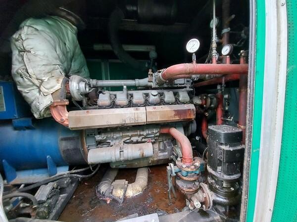 1#5793 Impianto di trigenerazione da fonti rinnovabili in vendita - foto 42