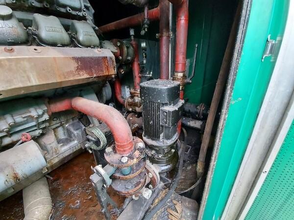 1#5793 Impianto di trigenerazione da fonti rinnovabili in vendita - foto 43