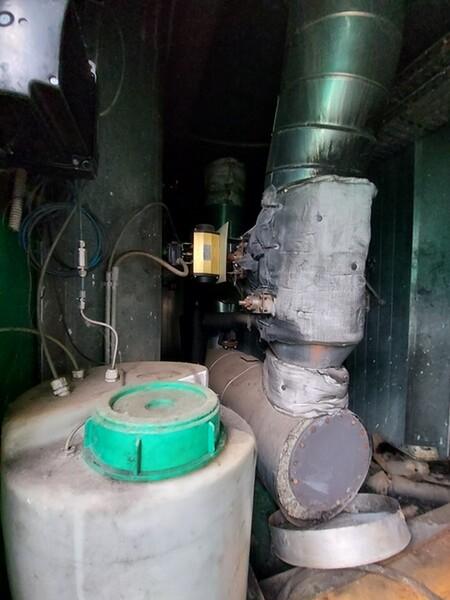 1#5793 Impianto di trigenerazione da fonti rinnovabili in vendita - foto 46