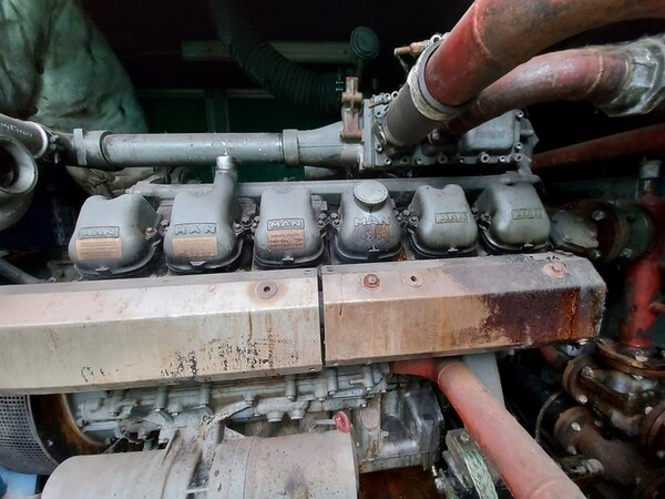 1#5793 Impianto di trigenerazione da fonti rinnovabili in vendita - foto 47