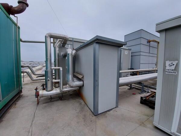 1#5793 Impianto di trigenerazione da fonti rinnovabili in vendita - foto 55