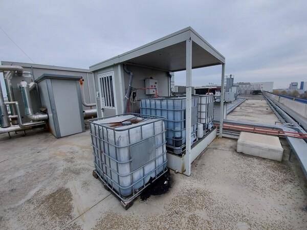 1#5793 Impianto di trigenerazione da fonti rinnovabili in vendita - foto 57