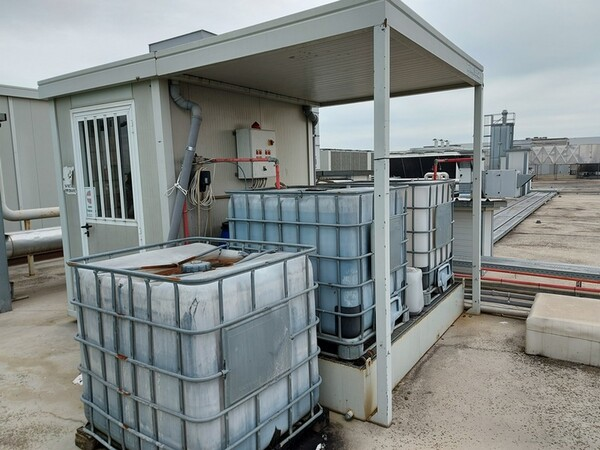 1#5793 Impianto di trigenerazione da fonti rinnovabili in vendita - foto 58