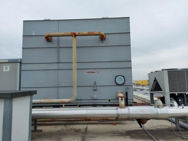 1#5793 Impianto di trigenerazione da fonti rinnovabili in vendita - foto 61