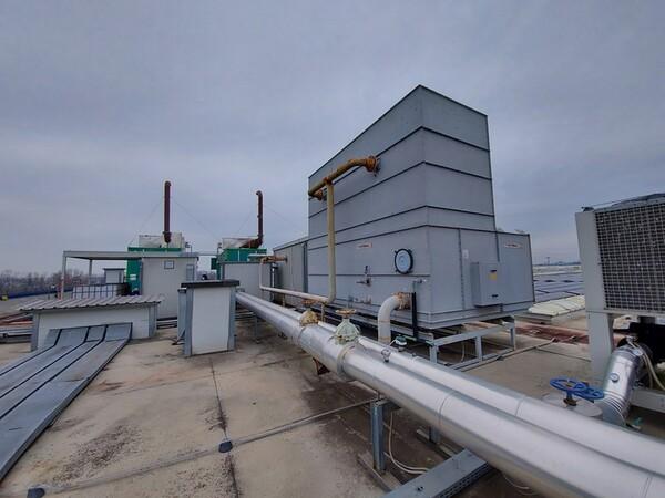 1#5793 Impianto di trigenerazione da fonti rinnovabili in vendita - foto 62