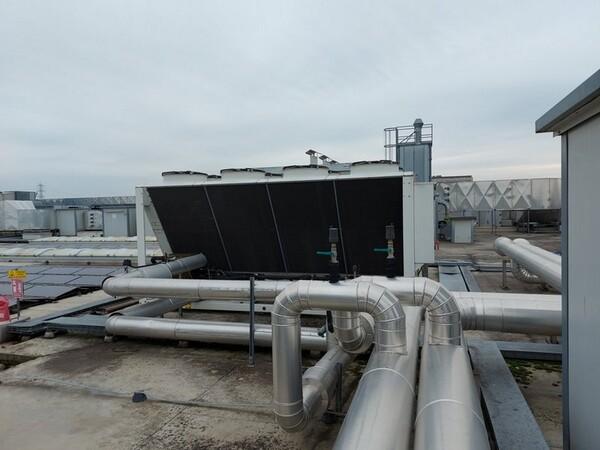 1#5793 Impianto di trigenerazione da fonti rinnovabili in vendita - foto 63