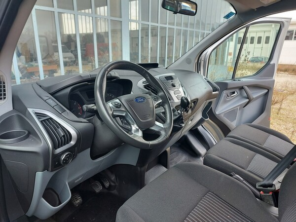 1#5799 Autovettura Ford Transit Custom in vendita - foto 4
