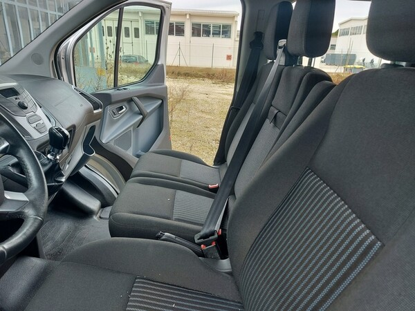 1#5799 Autovettura Ford Transit Custom in vendita - foto 7