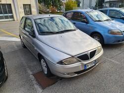 Autovettura Fiat Lancia