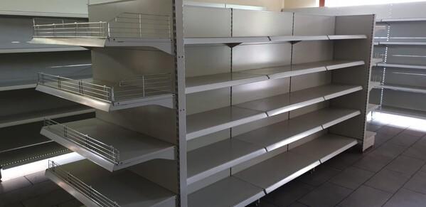 6#5803 Attrezzatura supermercato in vendita - foto 1
